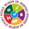 logo vitale wijken en dorpen