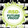 Logo Future proof (R100)