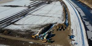Bouw grootste zonnepark van start, op een na grootste dit jaar