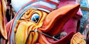 carnaval in roosendaal