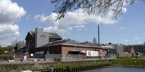 Fabriek Van Gilse