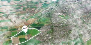 gebiedsontwikkeling Bulkenaar