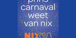 prins carnaval weet van nix