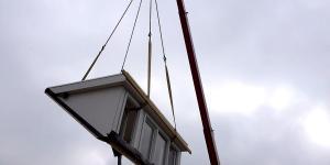 Met een flitsvergunning binnen 4 werkdagen een beslissing op bouwaanvraag