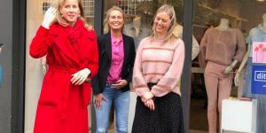 Op maandag 11 maart vond in de Kring in Roosendaal het Retailagenda Innovatiefestival plaats
