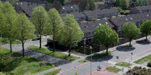 Roosendaal vraagt subsidie aan bij het Rijk voor verbetering leefbaarheid Langdonk