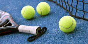 Tennisvereniging Roosendaal start met het aanleggen van de eerste padelbanen in Roosendaal