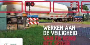 Spoorwerkzaamheden 2021