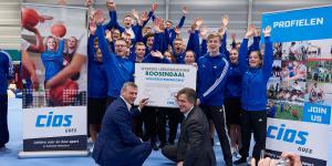Gemeente Roosendaal en CIOS Goes logische partners
