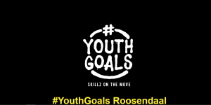 Logo Youth Goals Roosendaal