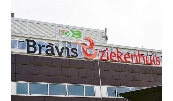 Roosendaal zet eerste stap naar mogelijk nieuwe locatie Bravis