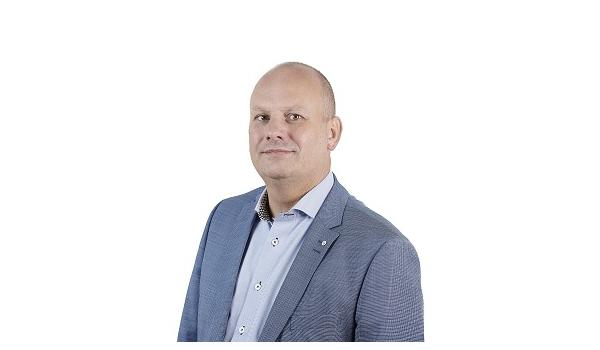 Elmar Franken gemeentesecretaris