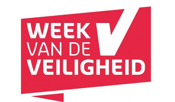 Logo Week van de veiligheid