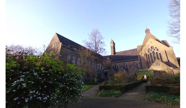 Klooster Mariadal