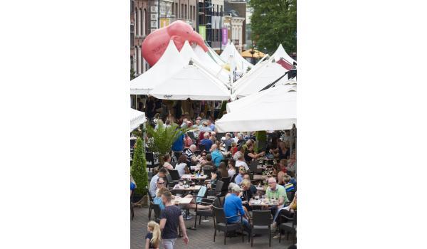 Markt Roosendaal