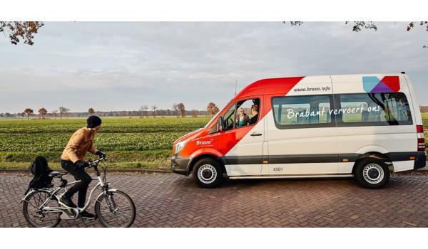 Mobiliteit West-Brabant