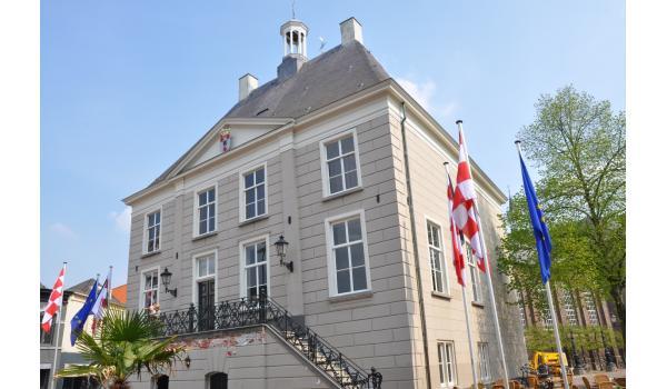 Raadhuis Roosendaal