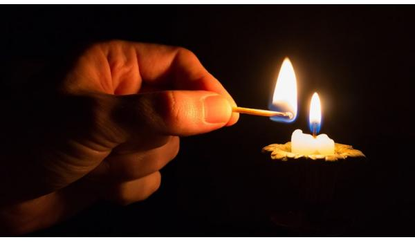 Electriciteit in Kroeven weer terug