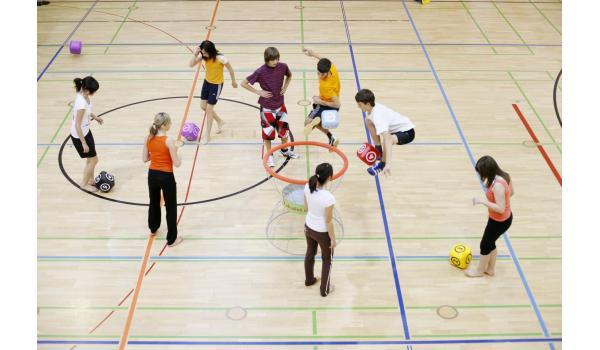 Per 1 juli worden de gemeentelijke binnensportaccomodaties beheerd en geëxploiteerd door Sportfondsen Nederland