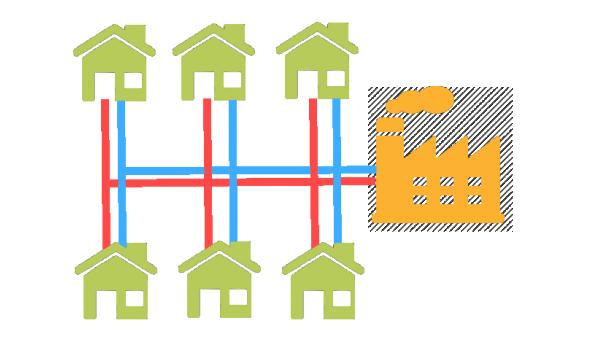 Roosendaal doet mee aan proeftuin aardgasvrije wijken