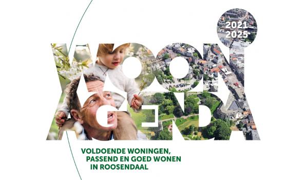 Woonagenda 2021 - 2025