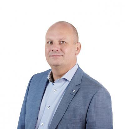 Elmar Franken, waarnemend gemeentesecretaris/algemeen directeur