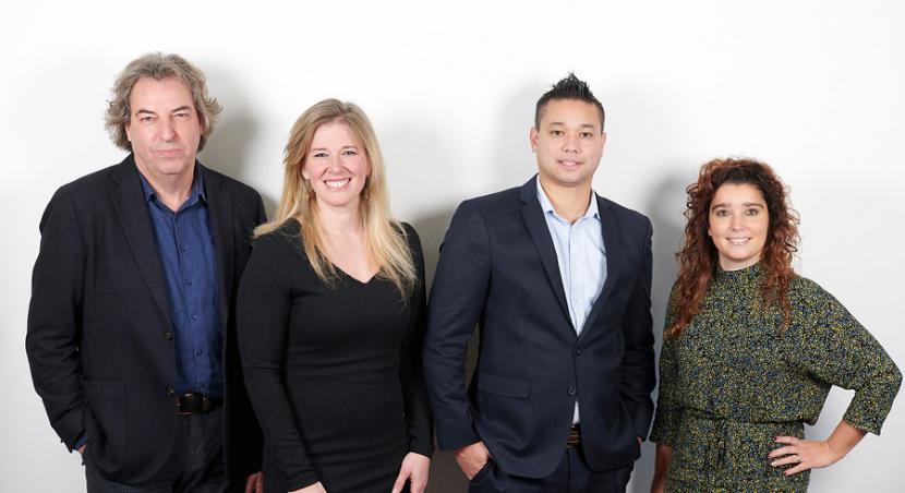 Accountmanagers van de gemeente Roosendaal