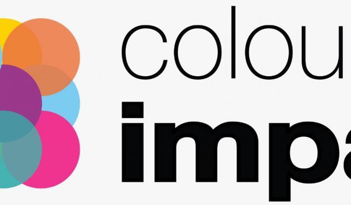 logo colours of impact